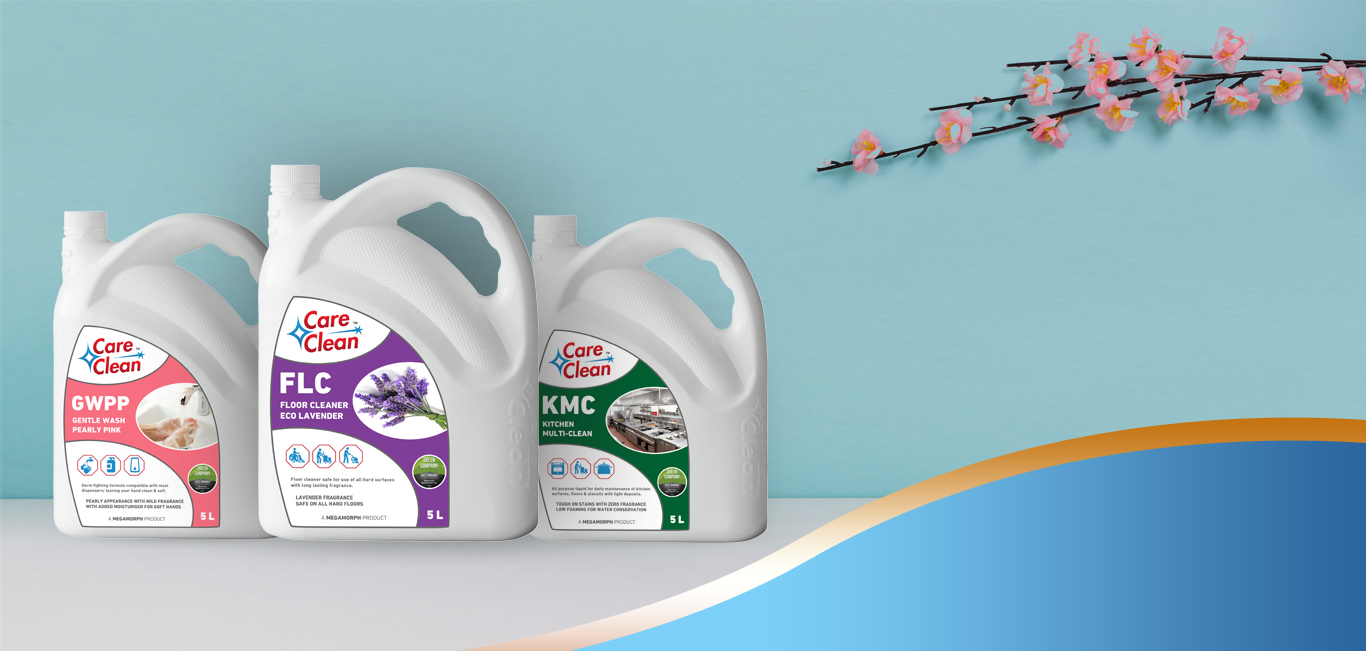 Best Domestic & Industrial Cleaning Products for Home