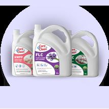 Dish Wash Liquid | CareClean